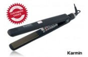Karmin Titanium Hair Straightener Iron image