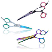 Hair Shears Priced $150-$300