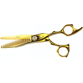 Tsunami Gold Texturizing Shears