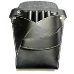 Ergonomic Black Holster