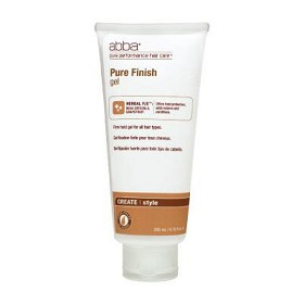 Abba Pure Finish Gel