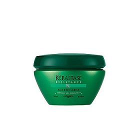 Kerastase Resistance Age Recharge Firming Gel Masque For Hair Lo