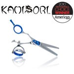 Kamisori LEFTY Revolver Thinning Shears