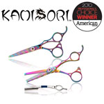 Kamisori Jewel Shears Set image
